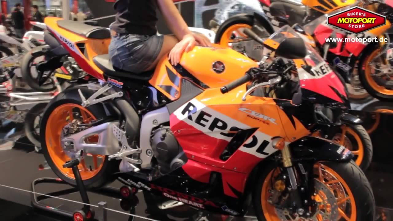 Maxresdefault on Honda Cbr600rr