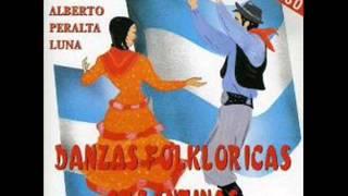 DANZAS FOLKLORICAS ARGENTINAS  EL CARA I PUPO -GATO DE UN GIRO