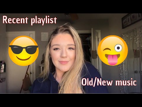 RECENT PLAYLIST!! | COME JAM & CHAT W/ ME | Rain Vanzandt
