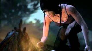 Tomb Raider Crossroads Gameplay Trailer