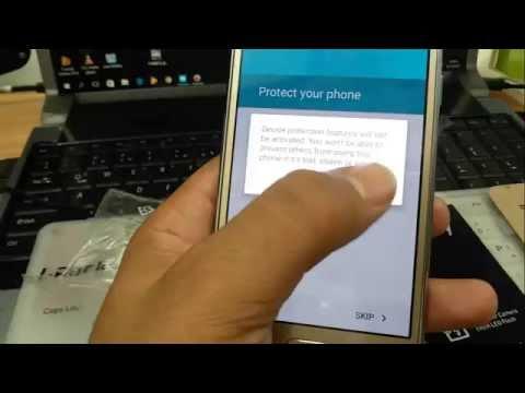 ОБЗОР: Комбинированный Противоударный Чехол-Накладка для Samsung .