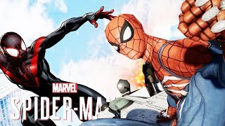 SPIDER-MAN PS4 - THIS IS WHY YOU SHOULD BE EXCITED! (BEST GAMEPLAY FACTS SO FAR)