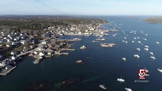 The jewel of Maine's seacoast