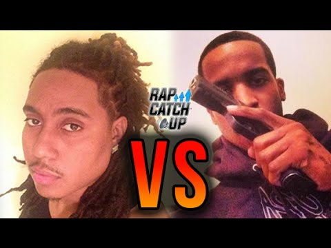CHASE BANZ CONFRONTS LIL REESE ABOUT LIL JAY RUMOURS ON INSTAGRAM, LIL REESE REPLIES