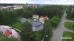 Alue-esittelyssä Höyhtyä-Nokela