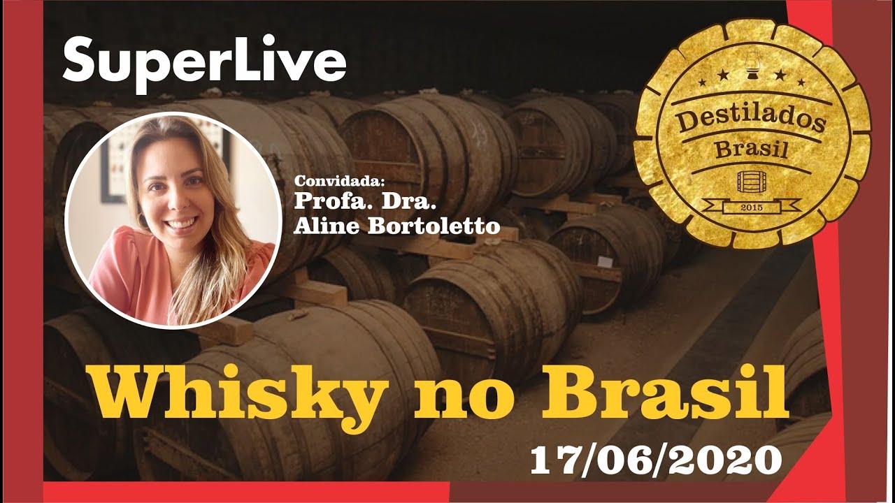 Superlive Destilados Brasil