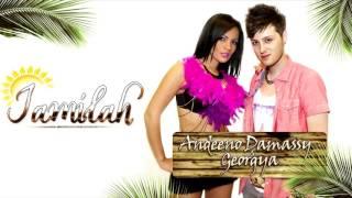 Georgya feat. Andeeno Damassy  - Jamilah (official single 2013)