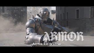 FULLMETAL ALCHEMIST - Official Trailer 3【HD】