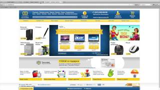 Пошаговый алгоритм создания интернет-магазина.(Лучшие бизнес-идеи и кейсы здесь! ▻ http://goo.gl/s65agU Инвестируй в образование будущего уже сегодня ▻ http://goo.gl/z85sfM..., 2013-07-04T21:51:22.000Z)