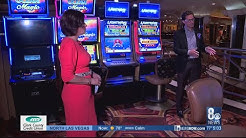 EXCLUSIVE: Caesars Palace talks post-pandemic upgrades