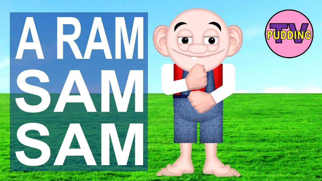 A Ram Sam Sam