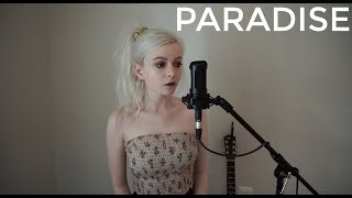 Paradise Coldplay Holly Henry Cover
