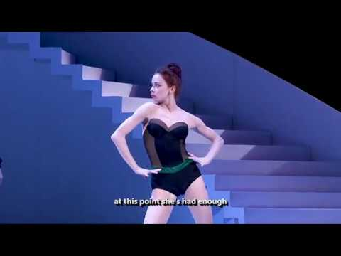 Bolshoi Ballet in cinema season 17-18: EP 2 PART 1: The Taming of the Shrew