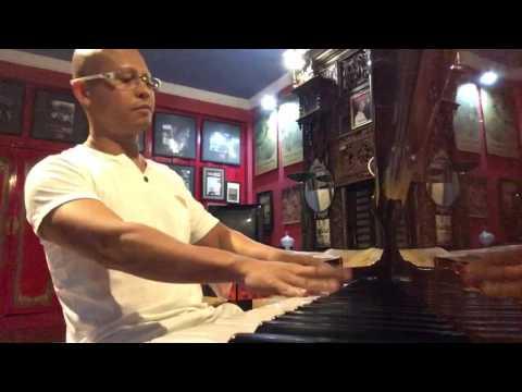 ( MUSIC ) PERGI UNTUK KEMBALI - PETROF GRAND PIANO