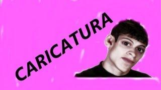 Tutorial GIMP - Efecto CARICATURA español
