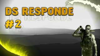 DS RESPONDE #2 BEIBE BEIBE BIRULEIBE LEIBE