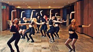 FRESH generation | Beyonce - Baby Boy choreography