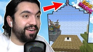 1.000 CAM İLE EGG KAPLAMAK !!! | Minecraft: EGG WARS