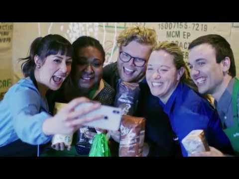 Retail Careers At Starbucks