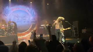 H.E.A.T - Come Clean (Live in Göteborg)
