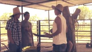 Casos de la vida real ( Campesinos Rap Y Las Waffen)
