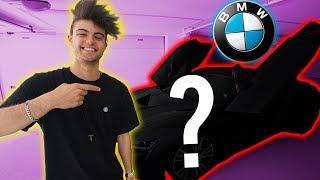 MODIFIQUEI O MEU CARRO (BMW i8) PELA PRIMEIRA VEZ ! COMO FICOU?