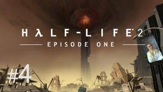 Прохождение Half-Life 2: Episode One с Карном. Часть 4(Прохождение культовой игры жанра FPS с комментариями. Большое спасибо за ваши комментарии к видео и лайки!..., 2012-11-09T07:24:57.000Z)