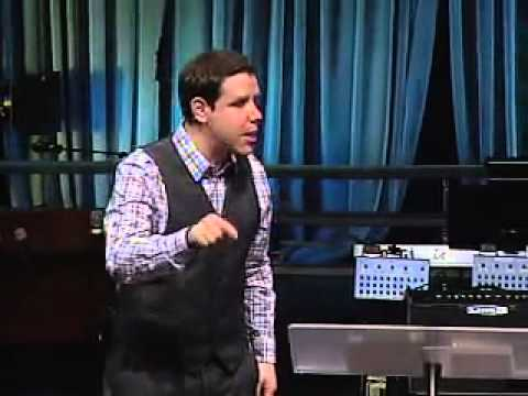 The Rest Before The Extraordinary Shout~ Christian sermon by Pastor Jon Susa