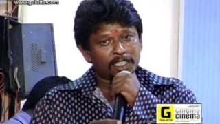 Konjam Veyil Konjam Mazhai Audio Launch Part 2
