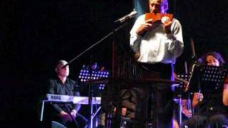 Georghe Zamfir Don't Cry For Me Argentina