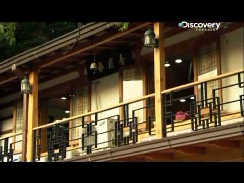 [Discovery] Culinary Asia - Korea