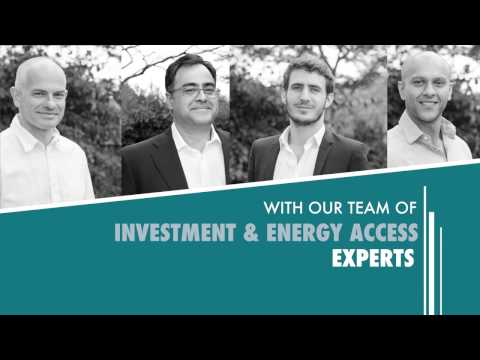 Introduction to Energy Access Ventures