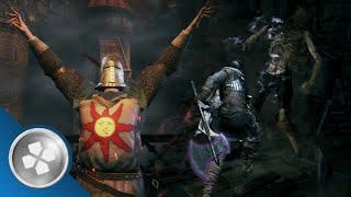 Dark Souls 3: Começando Bem