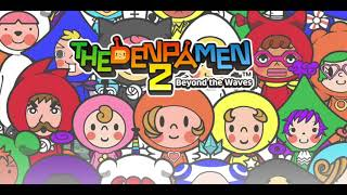 Denpa Men 2: Beyond The Waves Extended OST: Title