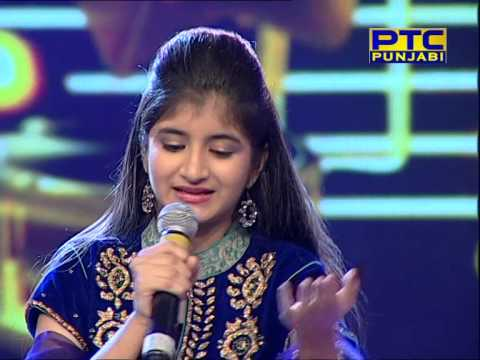 Voice Of Punjab Chhota Champ I Grand Finale I Loveleen Kaur I Song-Langh Aaza Pattan