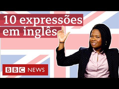 Aprenda 10 expressões