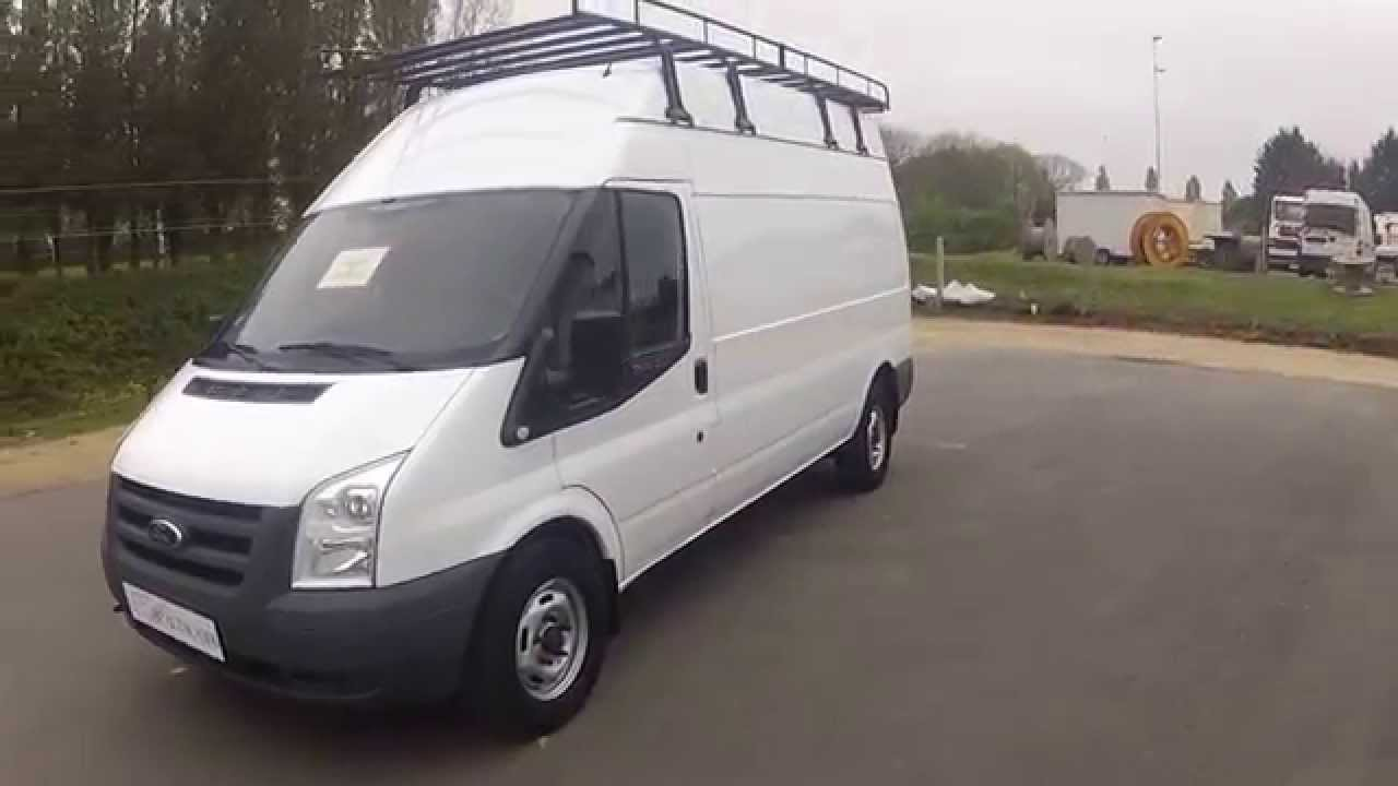 video ford transit 115 galerie echelle youtube. Black Bedroom Furniture Sets. Home Design Ideas