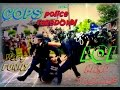 Police Tackles OUCH Compilations | Cops Funniest takedown Moments Part 4