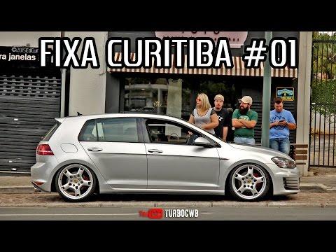 FIXA Curitiba #01 by Turbo CWB