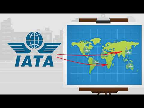 IATA And The Travel Industry