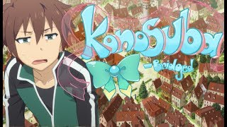 Download Video KonoSuba-Bridged Episode 1 - (Axis Productions) MP3 3GP MP4