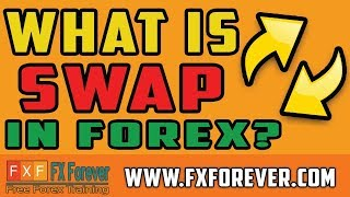 What is Swap in Forex Trading? in Urdu/Hindi