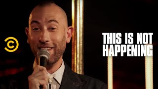 This Is Not Happening - Ari Shaffir - Chinese S**t Squat Toilet - Uncensored