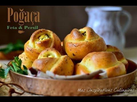 poğaça-petits-pains-turcs-farcis-a-la-feta-et-persil,-recette-facile-et-inratable
