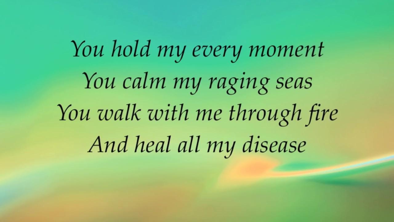 Download Hillsong - Healer - (with lyrics)