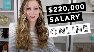 How My YouTube Channel Earns $220,000/year