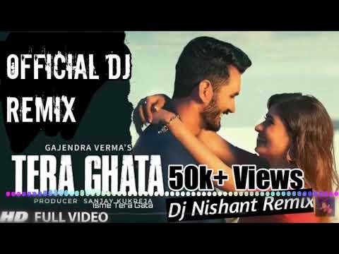 New Hindi Dj Dhamaka Isme Tera Ghata Dj Song Mix By Dj Nishant Remix