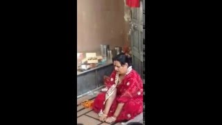 Babosa Darshan at Churu