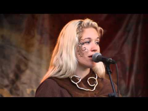 The Dolmen - Mingulay Boat Song (MPS Borken, So 20.09.2015)