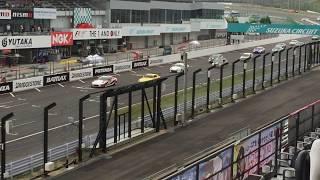 2016 鈴鹿S耐久 ローリングスタート